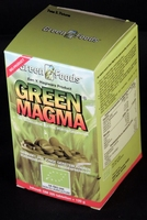 Green Magma tabletten  320 tbl